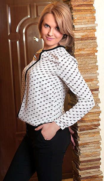 Russian Ladies Tatyana461