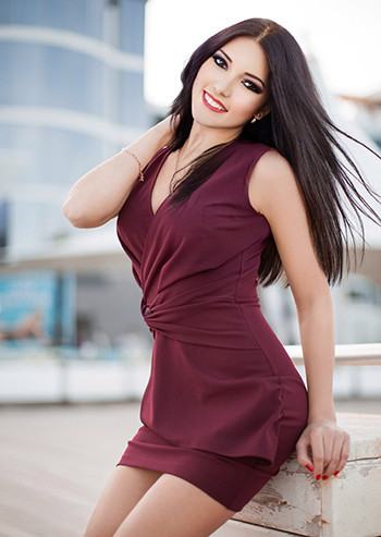 Russian Ladies Kristina173